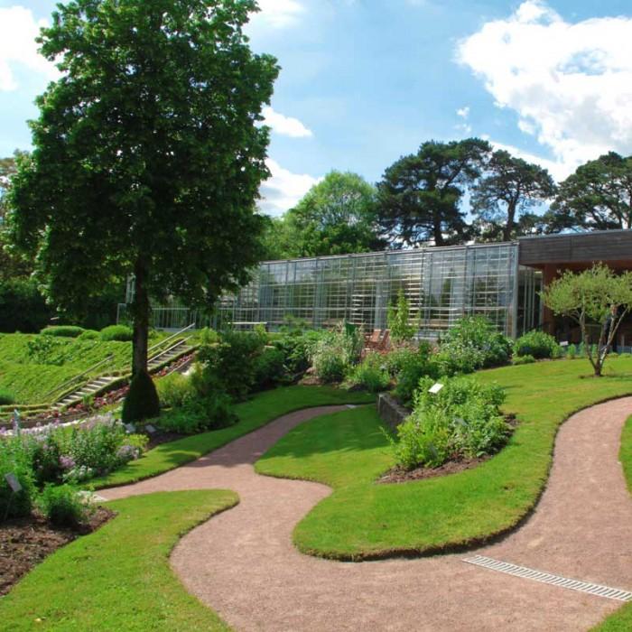 Jardin Camifolia
